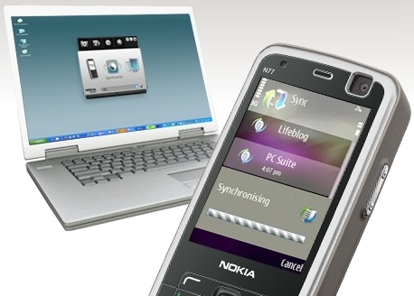 Nokia PC Suite mới nhất dành cho điện thoại cổ