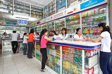 Kinh doanh hiệu thuốc cần rất nhiều kinh nghiệm