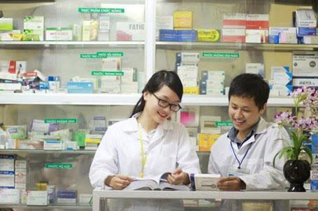 Nếu không có chuyên môn về ngành dược, khả năng thua lỗ trong kinh doanh là rất lớn.