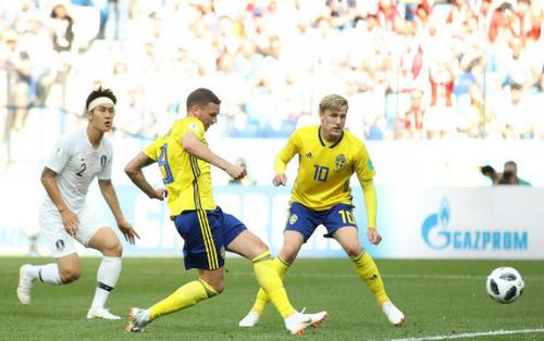 World Cup 2018 mang đến cho người chơi quá nhiều bất ngờ