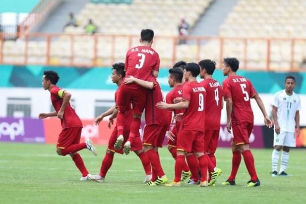 Người hâm mộ không thể theo dõi tuyển U23 VIệt Nam dự ASIAD trên truyền hình.