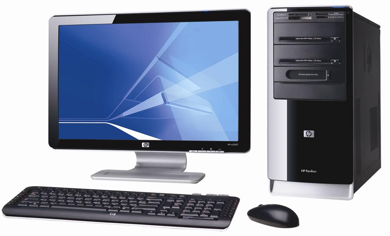 Các bộ phận của máy tính
