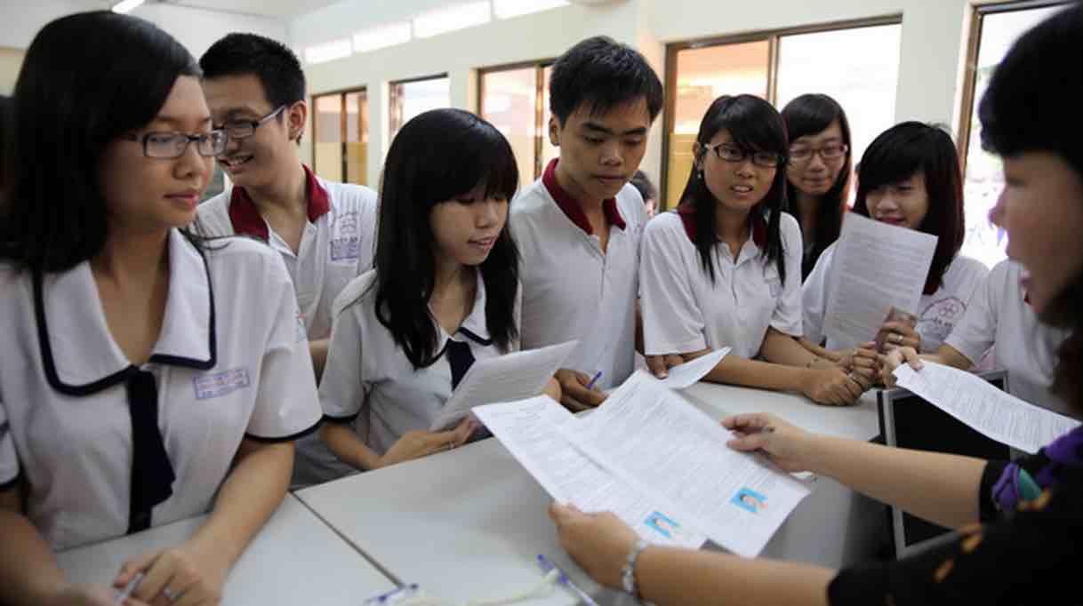 Đại học Điều dưỡng Hà Nội tuyển sinh rộng rãi