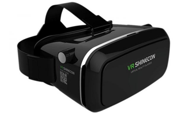 Kính thực tế ảo giá rẻ VR Shinecon
