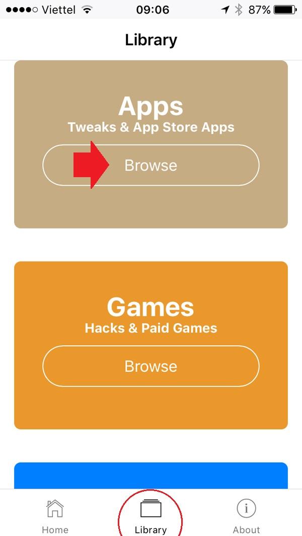 Cách quay màn hình iphone ios 11