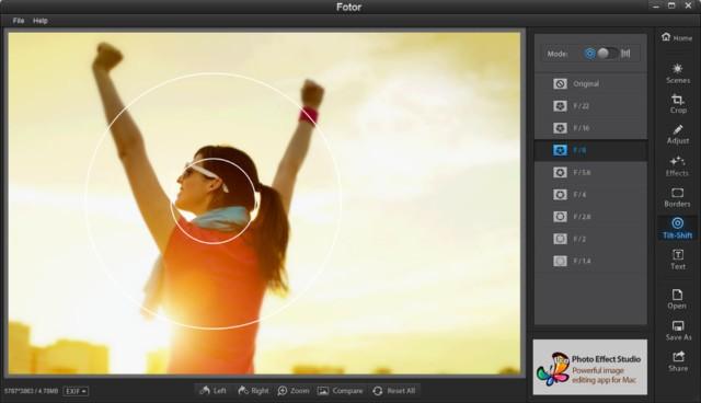 Phần mềm Photoscape là ứng dụng chỉnh sửa ảnh trên máy tính miễn phí