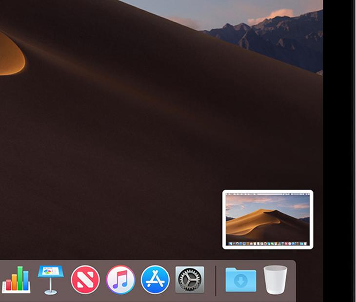 Hướng dẫn quay video màn hình Macbook nhanh chóng