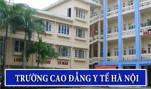 Các trường cao đẳng dược uy tín ở Hà Nội