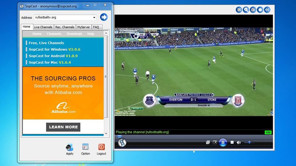 xem bóng đá trực tuyến laliga